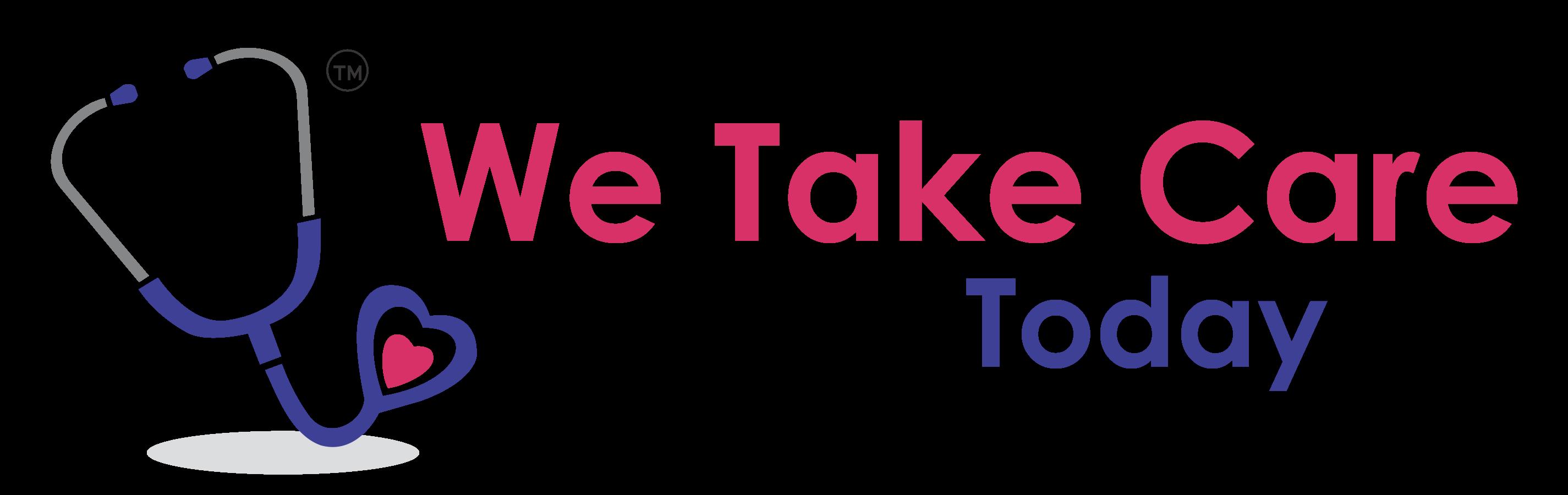 We Take Care